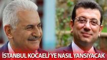 İstanbul Kocaeli'ye nasıl yansıyacak