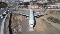 Uçak bilim yuvası olacak