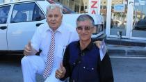 Yeni Refah ilk milletvekili adayını belirledi