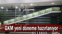 Gebze'de salonlar yeni döneme hazırlanıyor.