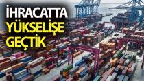 Kocaeli'nin ihracat rakamları açıklandı