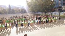 Maskemi Takarım Farkındalık Yaratırım'' kampanyasına bir destek de Çayırova'dan geldi