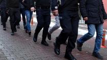 FETÖ'den 11 kişi gözaltına alındı