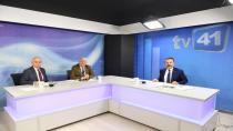 Aksoy TV 41'e konuk oldu