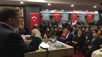 Türkkan;Bunlardan olmayan herkes FETÖ'cü