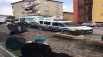 Derman tıp merkezine getirilen çocuk kurtarılamadı