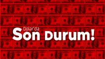 Dolar'da son durum