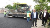 Gebze Trafiğini Rahatlatacak Çalışmalar,Başkan Büyükgöz'ün Takibinde