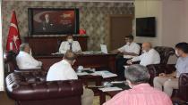 Gebze'de Kurban hizmetleri için komisyon kuruldu