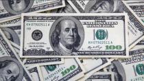 Dolar raydan çıktı
