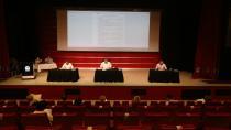Gebze'de Ağustos Meclisi yapıldı