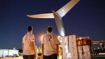 Başkan Ellibeş: Dünyanın her yerine yardım elimiz ulaşıyor