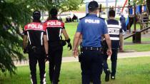 295 kişiye idari ceza kesildi