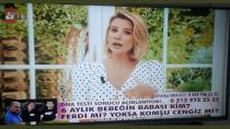Esra Erol'un programına tepki yağıyor