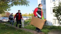 Büyükşehir'den yaşlılar için 'erişilebilirlik' projesi