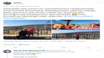 Kocaelili öğretmenin Mardin paylaşımı duygulandırdı
