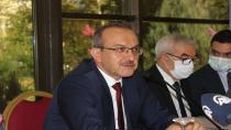Yavuz: Halkevi binasına gençlik merkezi kuracağız